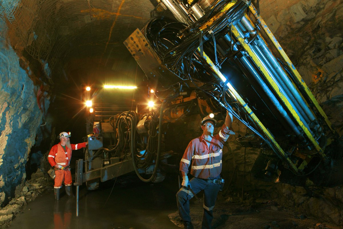 Mining Jobs