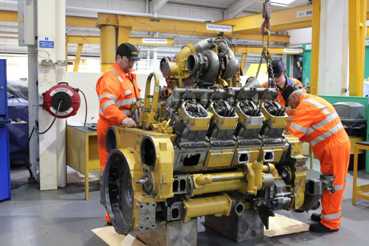 Mechanical Fitter Jobs Western Australia For Your